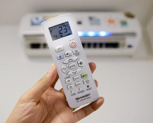 cách tiết kiệm điện cho máy lạnh
