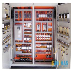 Tủ điện điều khiển PLC