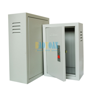 Bảng báo giá sản xuất Vỏ tủ điện (loại dày)