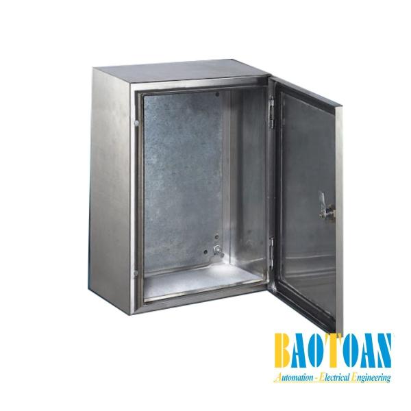 Tủ điện Inox 304