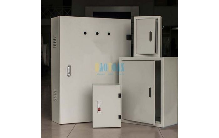 Bảng báo giá sản xuất Vỏ tủ điện thông dụng