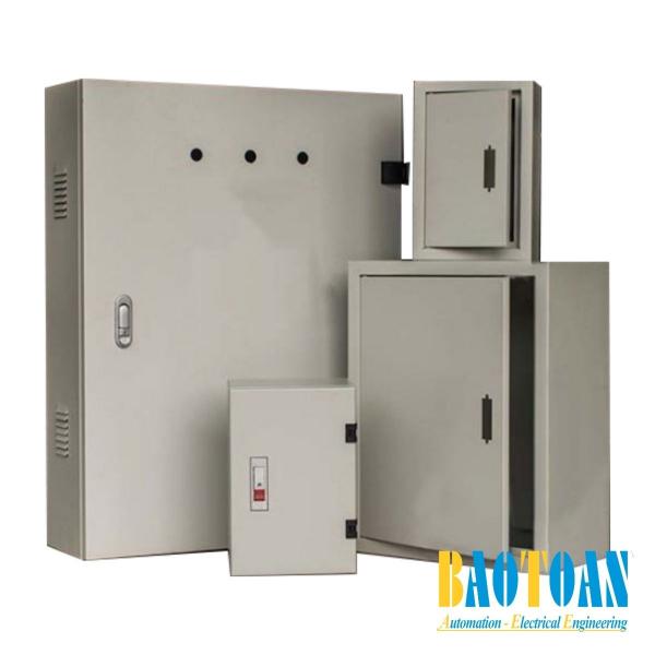 Vỏ tủ điện trong nhà