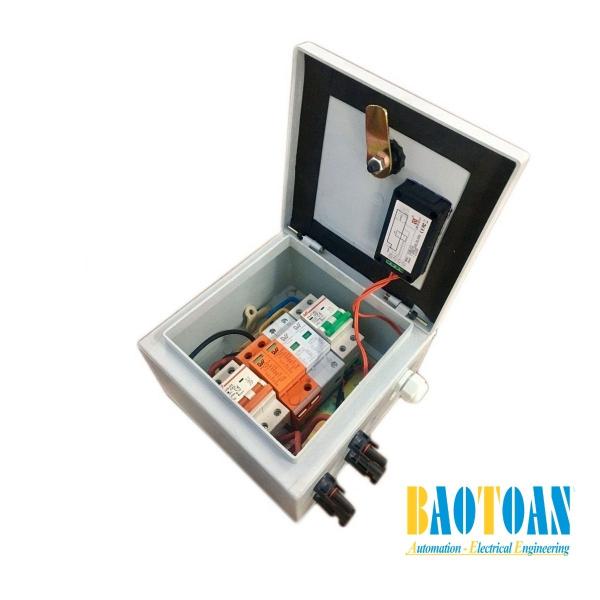 Tủ solar AC 5kW