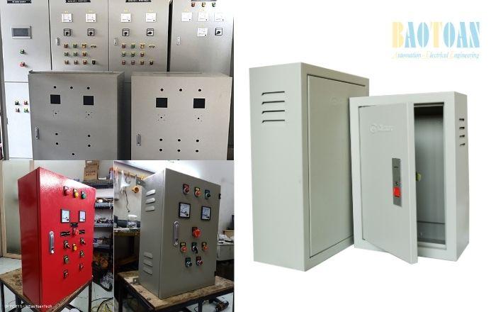 6 Thông tin cần biết khi đặt mua Vỏ tủ điện