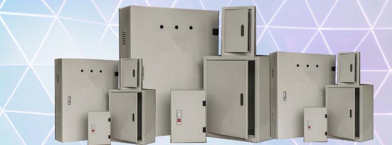 Thiết kế - Cung cấp vỏ tủ điện
