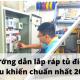 Hướng dẫn lắp ráp tủ điện điều khiển chuẩn nhất 2020