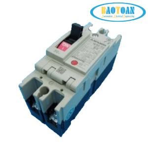 MCCB (APTOMAT) loại 2 pha – Loại tiêu chuẩn NF160-SGV