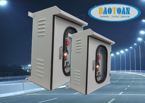 Nơi nhận báo giá lắp ráp Tủ điện chiếu sáng PLC 1 pha – 3 pha giá cả hợp lí tại TP.HCM