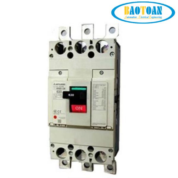 MCCB NF800-CEW 3 pha-loại kinh tế