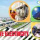 Giải pháp tiết kiệm điện công nghiệp trong mùa nắng nóng